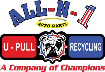 all-n-1-used-auto-parts-logo